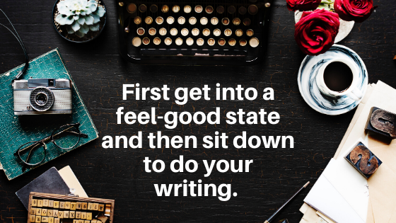 Two No-Nos And Three Rules Every Writer And Creative Should Follow